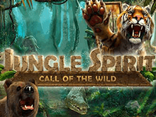 Jungle Spirit: Call of the Wild